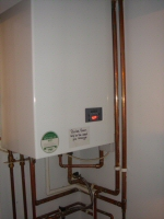 boiler installations and servicing
