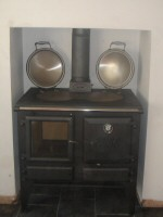 rayburns and range cookers